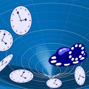 【思い込みをなくす】時間は大事。時間は有限です。