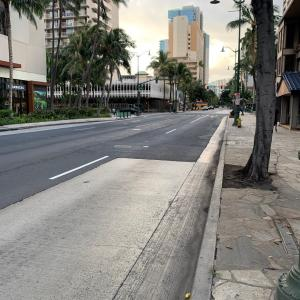 とうとう制限がかかり、ハワイに来ないで〜宣言‼️ コロナVirusの凄さ