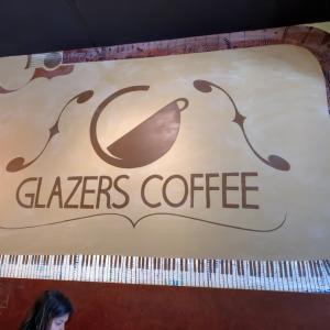 ご自分のお気に入りカフェありますか?