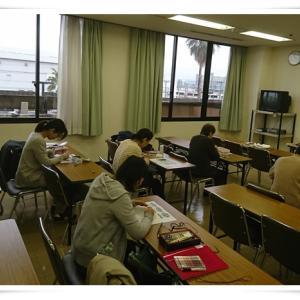鳴尾浜教室1月2回目~