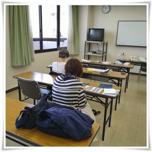 4月の鳴尾浜教室