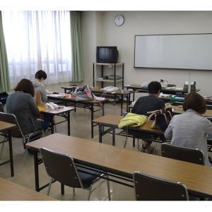 4月鳴尾浜教室2回目