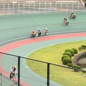 2019 日本スポーツマスターズ@大垣競輪場 2