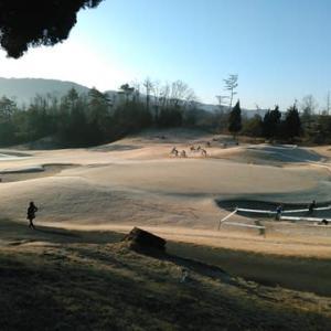19-20関西CX特別版@ROSEゴルフクラブ信楽