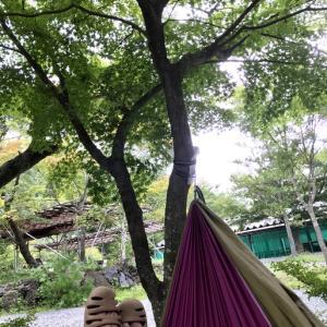 キャンプでリラックスする秘訣