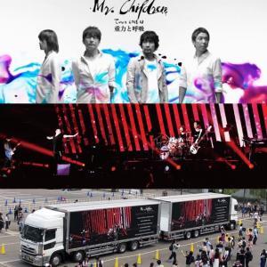 Mr.Childrenデビュー28周年