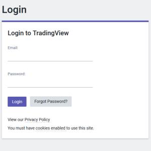 TradingViewアフィリエイトリンクの設定方法