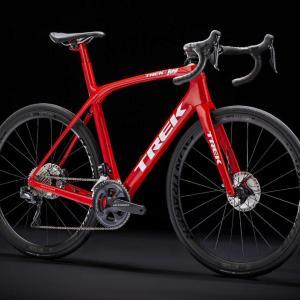 TREKの2020年モデル、新型DOMANEが発表されたぞ!より快適でよりエアロに!