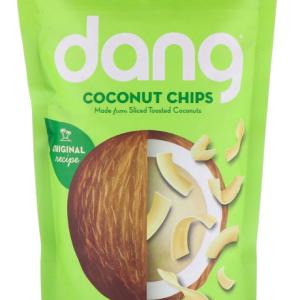 今年のハワイ 買い物編 その7 dang coconut chips
