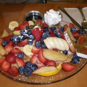 ハワイ お勧めのパンケーキ その2