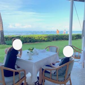 ハワイでの朝食どうします?