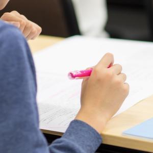 解答用紙の 使い方