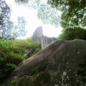巨石パーク