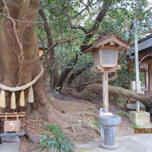 瀬織津姫神社