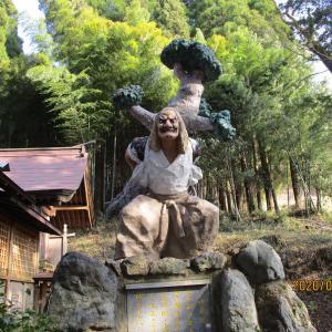 二ツ嶽神社
