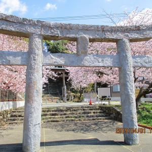 妙見神社の夢の答え