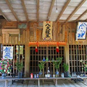 白石神社(龍神様)