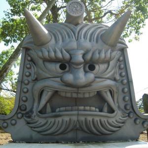 藤大臣の玉垂神社と鬼滅の刃