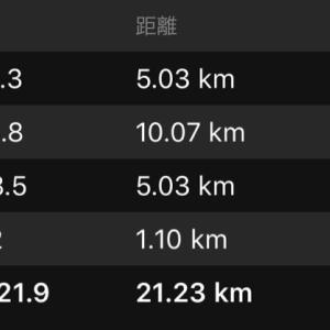 三田国際マスターズマラソンを走ってきました