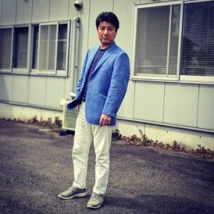 世界で一つだけの色の和紙ジャケット♪