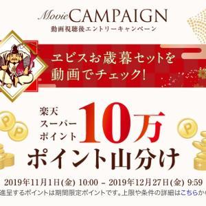 10万ポイント山分け♡楽天スーパーポイントが欲しい方はぜひ!