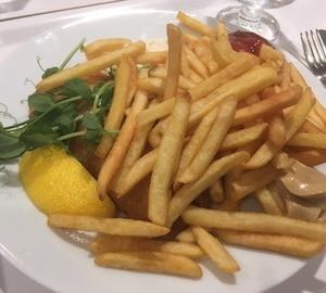 イケアのレストランの新製品