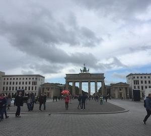 ベルリン4日目①