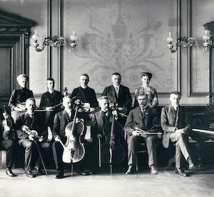 クオピオ交響楽団創立110年
