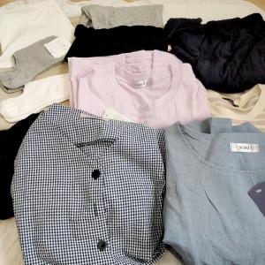 韓国のマタニティ服SOIMこれだけ買って16,000円!