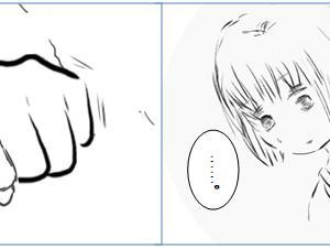 【実録漫画】今、孤独を感じている人へ~ある中学生Y子のお話~③と後日談
