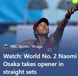 なんやかんやでオリンピック