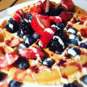 Breakfast☆★☆