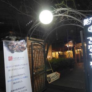 ソウル2日目⑧ 仁寺洞 夕食は寒~いヘビョネコッケでカンジャンケジャン食べ放題^0^