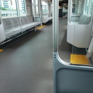 ちょっと危険な電車のお話(T_T)