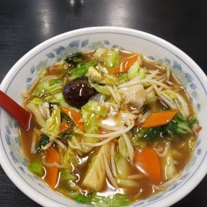 12月のプチグルメ 外食編④ 中華^0^