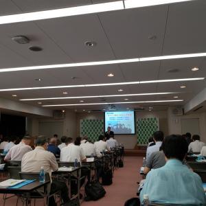 横浜創英中学校、高等学校の塾対象説明会に行ってきました