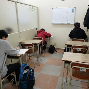 入試の面接練習のコツと意味と効果。
