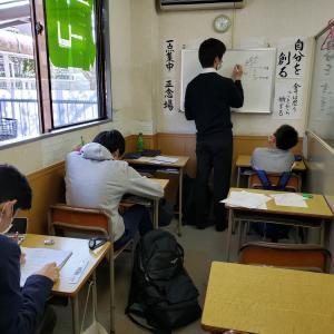 創己ゼミにはもとから学童の役割もあり、学校がない代わりの居場所としてのお問い合わせがあります。