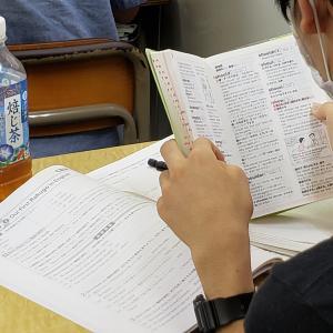 辞書を使えるようにする。辞書を引きながら勉強すると単語や漢字が記憶に残る