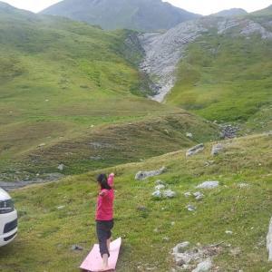 ヨガ&瞑想は、HAPPYを感じる最強のコンビ!!