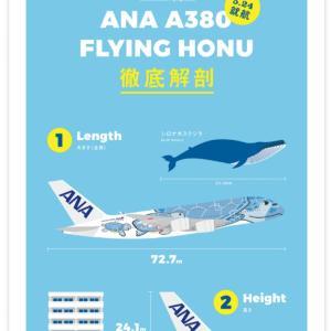 【祝・本日就航!ANA 380 ハワイ】フライトの次はホテルが問題だ!
