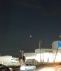 月が金星に接近?