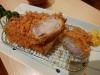 ■とんかつ和幸 鹿児島黒豚ロースかつ御飯