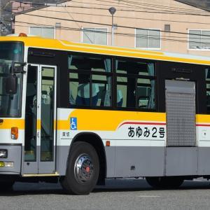 日本交通 382(なにわ200か2085)