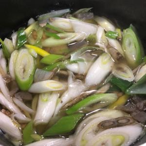 小久保良江の昨日の夜から今朝の作った料理の一部を紹介