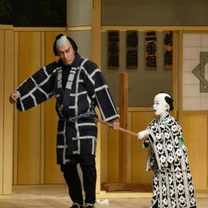 め組の喧嘩   新橋演舞場   1/17