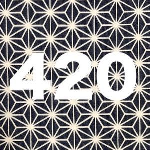 """4/18(土) 19(日) """"420デー"""" 消費税10%還元セール!!!"""