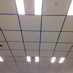 オフィス天井塗装グリッド天井の作業には時間が掛かってしまう理由