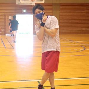 ★バスケの練習風景★メンバー募集中★セトゥス♪♪