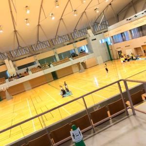 ★第4回 みづまバスケットENJOY大会★初陣★セトゥス♪♪